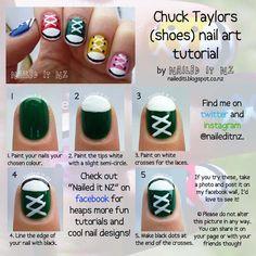 cute nail ideas for short nails - Google Search