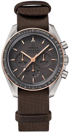 OMEGA Speedmaster Professional Apollo 11 - 45th Anniversary