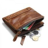 Cheap men genuine leather wallet, Buy Quality leather wallet directly from China genuine leather wallet Suppliers: Men Genuine Leather Wallet Top Quality Purse Men small Wallets Cowhide Short Coin Card Holder zipper wallet for Male Slim Wallet, Purse Wallet, Men Wallet, Clutch Bags, Small Wallet, Card Wallet, Crazy Horse, Cowhide Leather, Leather Men