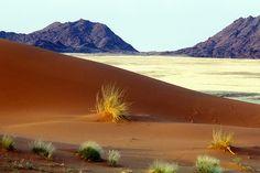 Namib desert.  © Inaki Caperochipi Photography