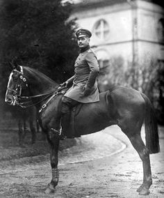"""Generalleutnant Otto Liman von Sanders """"Pascha"""" (1855 – 1929) was a German general who served as adviser and military commander for the Ottoman Empire during World War I."""