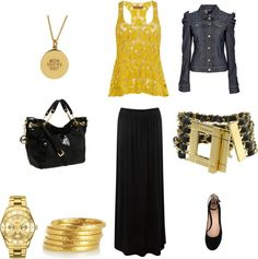 """Untitled #9"" by vanessa-bordasch on Polyvore"