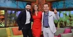 """""""Sal y Pimienta"""" escribe su último capítulo en Univisión"""
