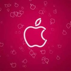 Apple has pink
