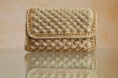 Craft lovers ♥ Bolso Gatsby por Versatile Handcreation Milano…