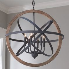 Cape House lighting ideas Down to Earth Chandelier - Shades of Light Car Bras For New Fashion Anytim Stairwell Chandelier, Chandelier Bedroom, Kitchen Chandelier, Farmhouse Chandelier, Globe Chandelier, Black Chandelier, Chandelier Shades, Wood And Metal Chandelier, Wrought Iron Chandeliers
