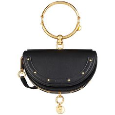 Timeless elegance characterizes the best bags this summer, whether through faraway inspiration, an e Summer Handbags, Summer Purses, Summer Bags, Spring Summer, Leather Purses, Leather Handbags, Leather Bags, Best Bags, Nylon Bag