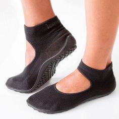 barefoot-leguano® of barefoot-leguano® ballerina - Net zo gezond en ontspannend als blote voeten. Even warm en comfortabel als sokken.