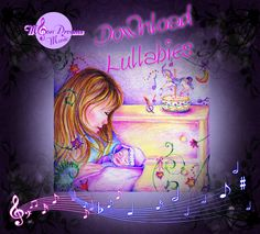 Download Multi Award Winning Carousel Dreams - A Collection of Lullabies by #MoonDreamsMusic #BabyLullabies #ACollectionofLullabies #CarouselDreams #MusicDownload #CdBaby