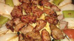 Diyarbakir Kebabs