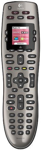 Logitech Harmony 650 Infrared All in One Remote Control Universal Programmable #Logitech