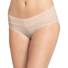 Blissful Benefits by Warners No Muffin Hipster Panties