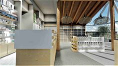 Αρχιτεκτονική Φαρμακείων Διακοσμητές Αρχιτέκτονες Κρήτη
