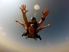 #skydiving #skydive #tandemjump #tandemskydive #tandemskydiving #cessna #cessna172 #freefall #adrenaline #bucketlist #timisoara #arad #oradea #romania #parachute #uptvector #diverdriver #gojumpro Tandem Jump, Cessna 172, Skydiving, Club, Romania, Art, Art Background, Kunst, Performing Arts