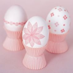 Tissue-Paper-Decorated Eggs | Step-by-Step | DIY Craft How To and Instructions| Martha Stewart