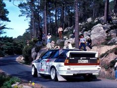 The Original Rally Supercars - Page 7