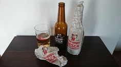 Cerveza fresca / Fresh beer