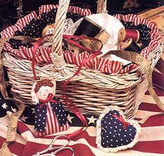 Betsy Ross Sewing Kit Sewing Patterns ePattern