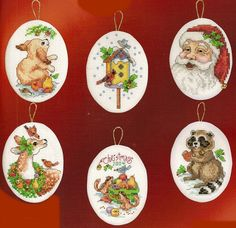 Feliz Natal: Pequenos Mimos