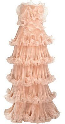 This is another 'jellyfish dress' which is so cute.  not recycled though.