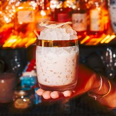 Best Cocktail Bars in America: Craft Bars & Cocktail Lounges Near You - Thrillist Best Cocktail Bars, Cocktail Menu, Top Cocktails, Craft Cocktails, Food Articles, Milk And Honey, Cool Bars, Food Menu, I Love Food