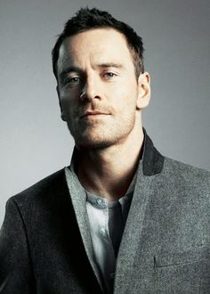 --Big date tonight with Michael Fassbender.-- Not my words, but his woman is incredible. Michael Fassbender, Pretty People, Beautiful People, Beautiful Things, X Men, James Mcavoy, Attractive Men, Celebrity Crush, Celebrity Gossip