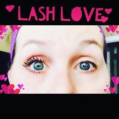 💜💜💜💜 #makeup #cosmetics #lashes #mascara #younique #love #happy #mom #momof4 #sahm #wahm #fiberlash #joy #blueeyes #aspiringmua #boss #bossbabe #workfromhome #work #business #determination #dreams #goals #driven #yas #bam #wow #results #amazing #eyes