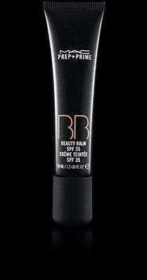 MAC Cosmetics: Prep + Prime BB Beauty Balm SPF 35 in Light Plus
