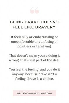 Deep Relationship Quotes, Secret Crush Quotes, Quotes To Live By, Me Quotes, Motivational Quotes, Be Brave Quotes, Quotes About Being Brave, Quotes On Bravery, Fact Quotes