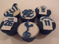 Bilderesultat for tottenham cake recipe