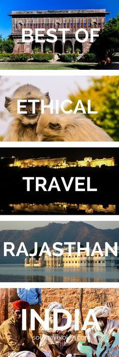 Planning a trip to India and want to travel Rajasthan? Check out my comprehensive guide to travel in Rajasthan that is as ethical as it is a wonderful experience! Discover unique homestays, life in the great Thar Desert and much much more! Pin this post to one of your boards for when you need it later!