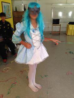 Atividades de Carnaval das alunas e alunos do 2º e 3º CEB.