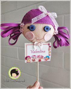 Wal Craft Felt's website: souvenirs