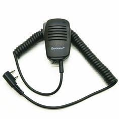 OPPXUN Walkie Talkie PTT Speaker Mic Microphone For TK2107 TK3107 TK278 BAOFENG UV-5R UV-82 Puxing PX-888K Wouxun KG-UVD1P TYT  Price: 11.01 & FREE Shipping  #hashtag3