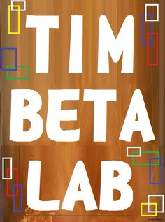 TIM BETA #LAB