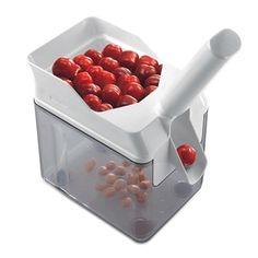 Leifheit Cherrymat Cherry Stoner