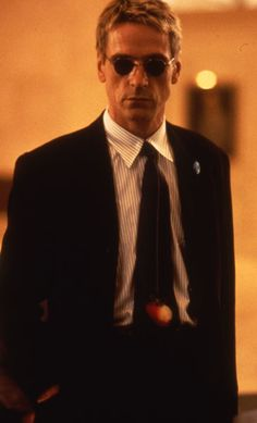 jeremy irons die hard - Google Search