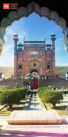 Historic culture centre of Panjab