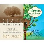 Download free selected devotionals from Grace for the Moment and Grace for the Moment: 365 Devotions for Kids, written by famous Christian author Max Lucado.