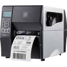 Zebra Zt230 Direct Thermal/thermal Transfer Printer  Monochrome  Desktop  Label Print  4.09 Pr ** Read more reviews of the product by visiting the link on the image-affiliate link. #ComputerPrinter