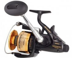 5f02d9b10d8 Shimano Baitrunner 12000D Spinning Fishing Reel. Bid or Buy Now from the  QuiBids Store for