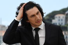 Adam Driver Hot Pictures | POPSUGAR Celebrity Photo 1