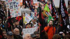 http://www.independent.ie/business/irish/public-wants-referendum-on-ttip-poll-34908749.html IRISH WANT REFERENDUM ON TTIP #NOTTIP