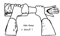udeosae.jpg (499×300) -(ude = braccio) (osae= immobilizzazione)