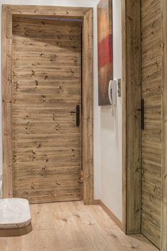 Woodetails- doors