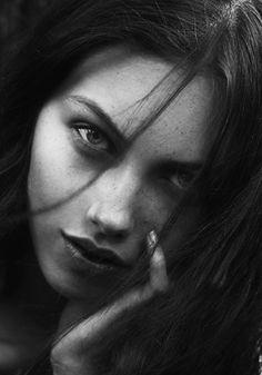 Portrait Photography...