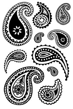 The anachronistic origins of the paisley design - Humor Miscellaneous - Booksie