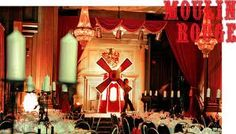moulin rouge wedding - Google Search