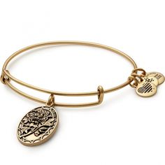 Mom Charm Bangle Generosity • Heroism • Love
