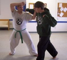3 Reasons for Martial Arts Partner Drills (& what makes them fail)
